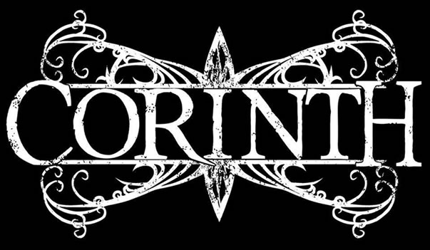 Corinth - Logo