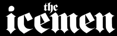 The Icemen - Logo