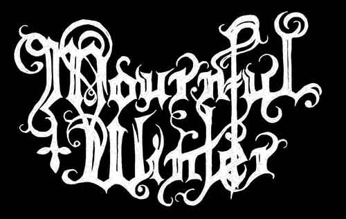 Mournful Winter - Logo