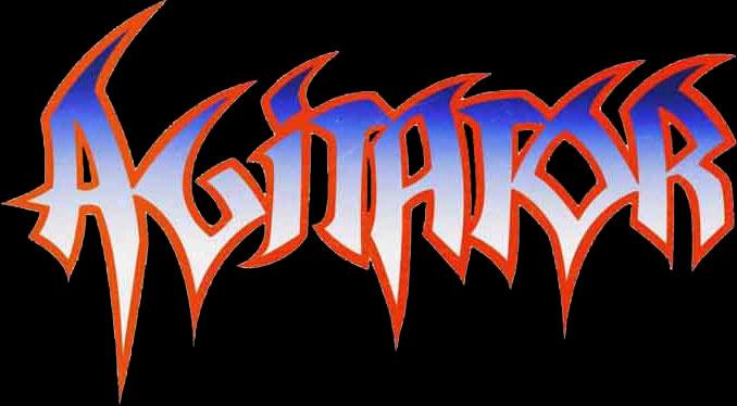 Agitator - Logo