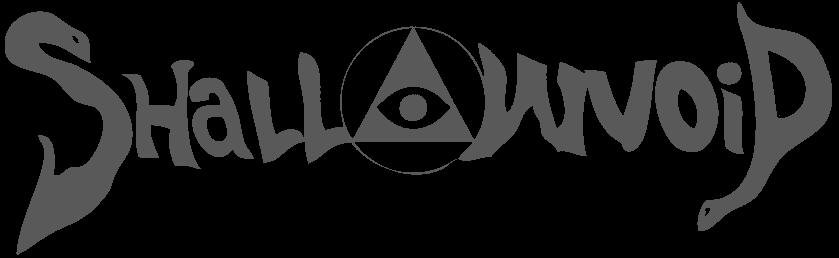 Shallow Void - Logo