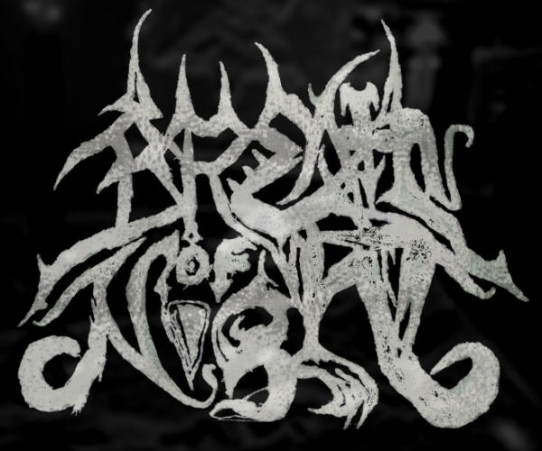 Breath of Night - Logo