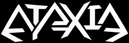 Ataxia - Logo
