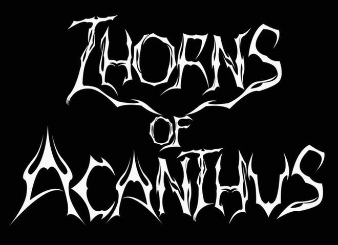 Thorns of Acanthus - Logo