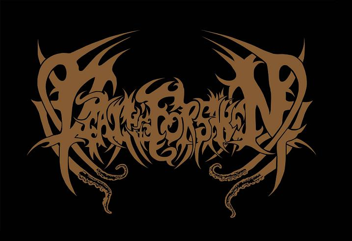Death's Forsaken - Logo