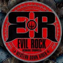 EvilRock - Logo