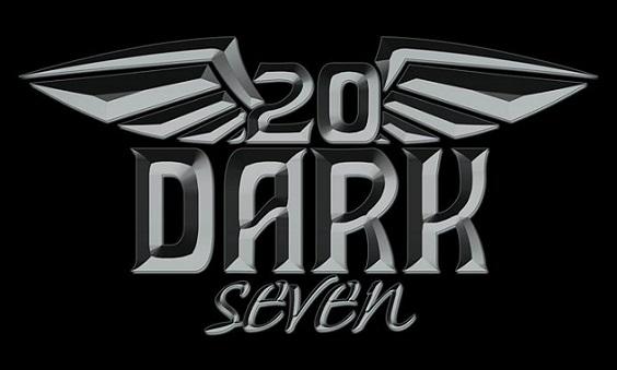 TwentyDarkSeven - Logo