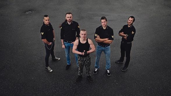 Revenge Division - Photo