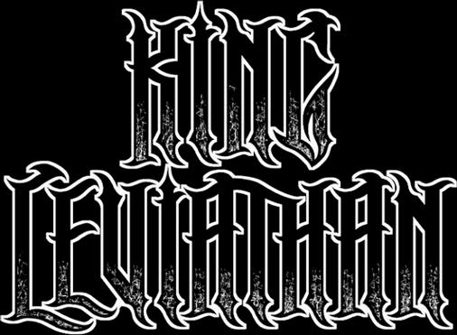 King Leviathan - Logo