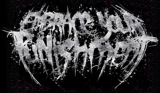 Embrace Your Punishment - Logo