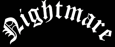 Nightmare - Logo