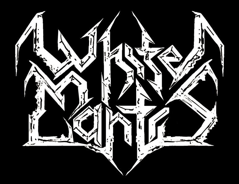 White Mantis - Logo