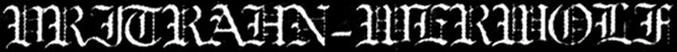 Vritrahn-Werwolf - Logo