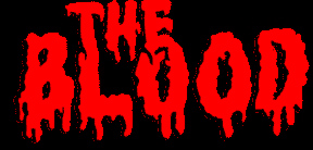 Image result for the blood punk logo