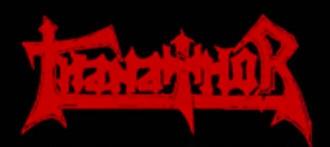 Thanathor - Logo