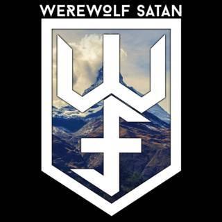 Werewolf Satan - Logo