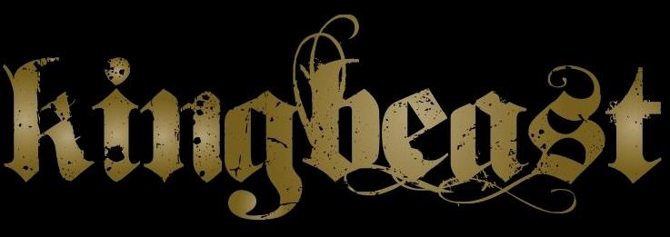 Kingbéast - Logo