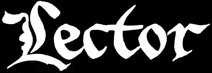 Lector - Logo