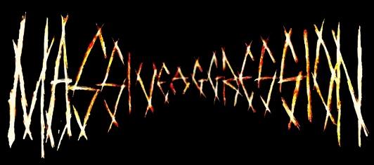 Massive Aggression - Logo
