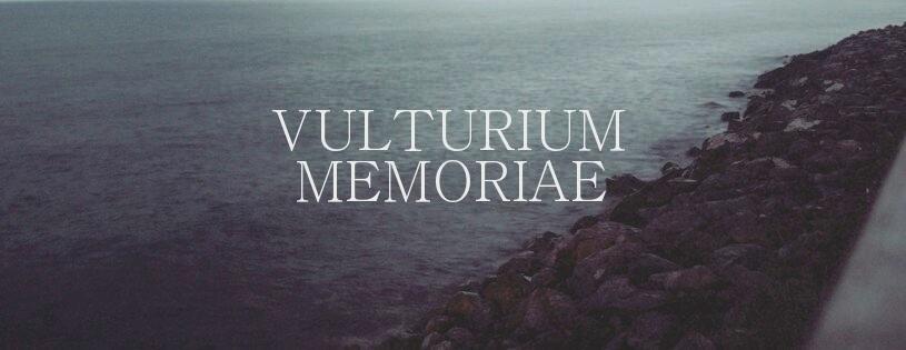 Vulturium Memoriae - Logo