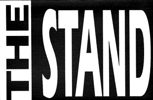 The Stand - Logo