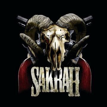 Sakrah - Logo