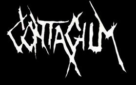 Contagium - Logo
