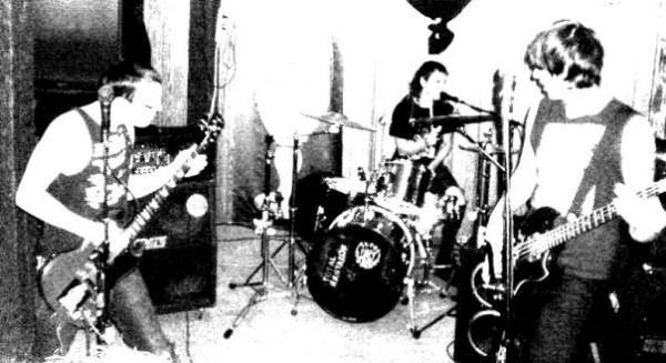 Contagium - Photo