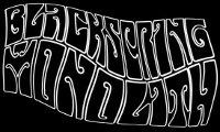Black Spring Monolith - Logo