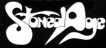 Stoned Age - Logo