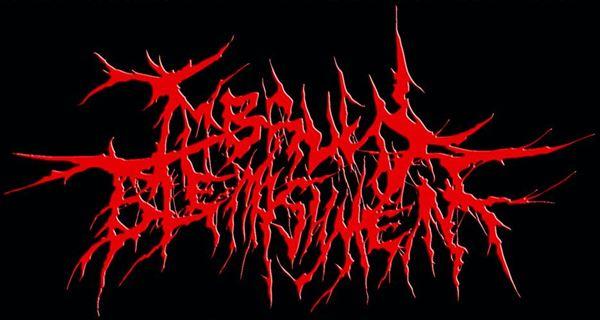 Imbrued Blemishment - Logo