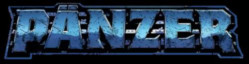 Pänzer - Logo