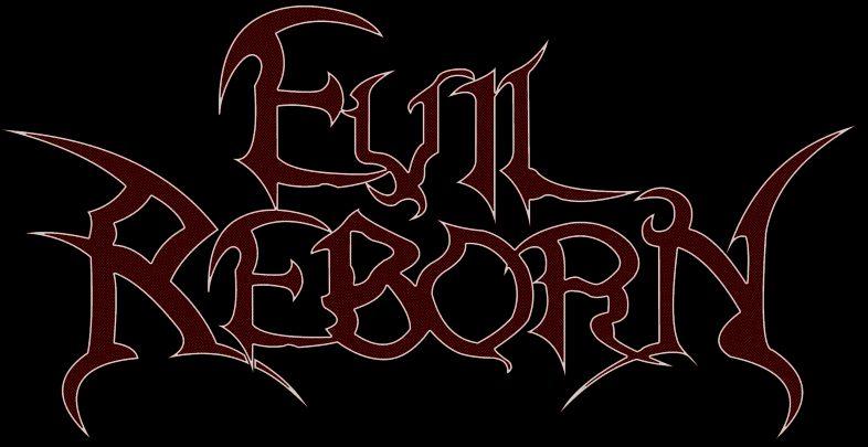 Evil Reborn - Logo