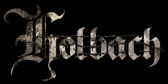 Holbach - Logo