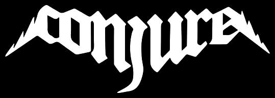 Conjure - Logo