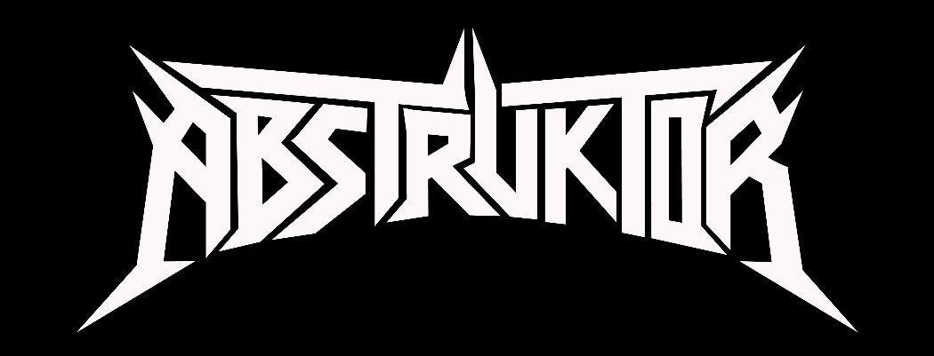 Abstruktor - Logo