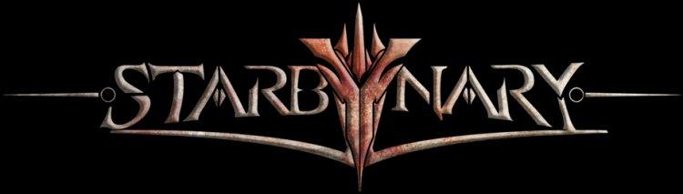 Starbynary - Logo