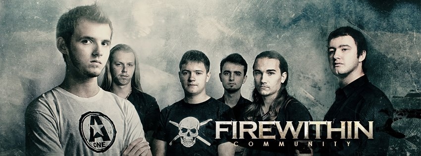 Fire Within - Photo