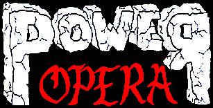 Power Opera - Logo