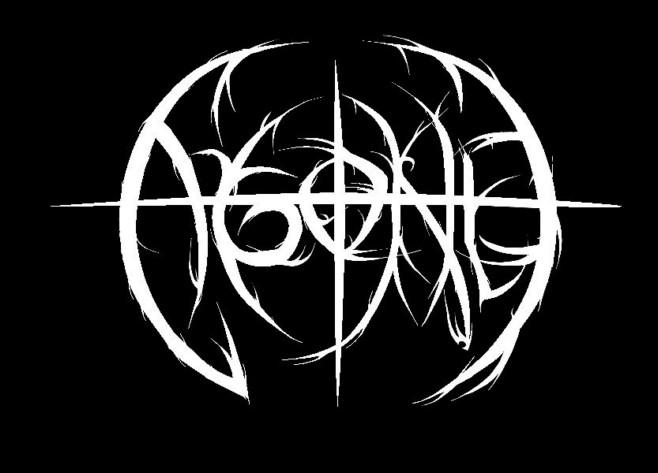 Agonie - Logo