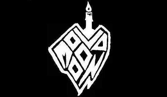 Old Moon - Logo