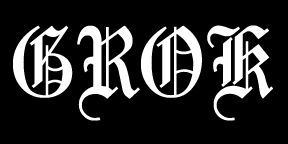 Grok - Logo