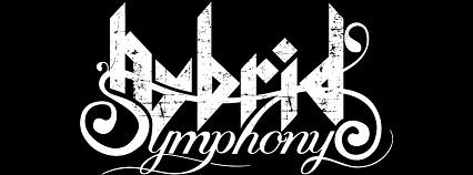 Hybrid Symphony - Logo