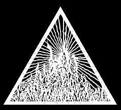 Half Visible Presence - Logo