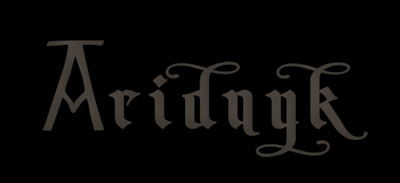 Aridnyk - Logo