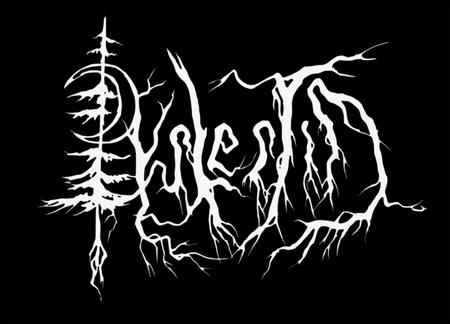 Dystertid - Logo