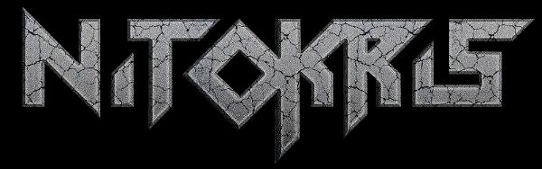Nitokris - Logo