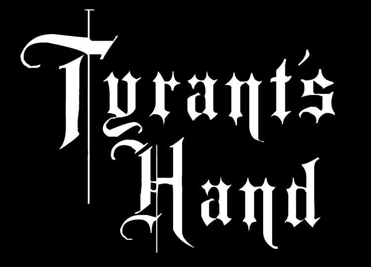 Tyrant's Hand - Logo