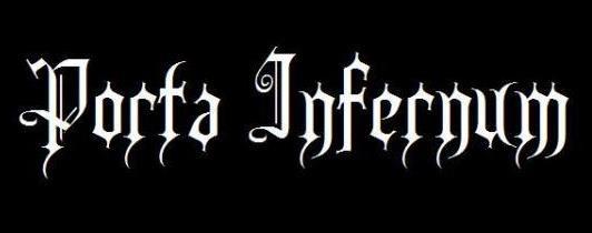 Porta Infernum - Logo