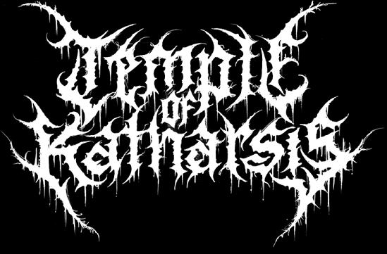 Temple of Katharsis - Logo